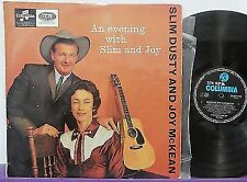 "SLIM DUSTY vinyl collection of 39 x 12 ""LPs and 1 x 7"" EP"
