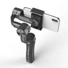 Smartphone Handheld Stabilizer Action Selfie Phone Black ABS Plastic