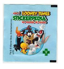 Looney Tunes Stickerpedia Lot 40 Packs Stickers