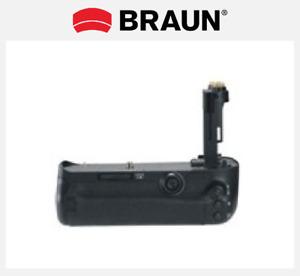 BRAUN Battery Power Grip PG-E11 - Batteriegriff für Canon 5D MARK III