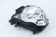 11-16 SUZUKI GSXR750 600 OEM FRONT HEADLIGHT HEAD LIGHT LAMP