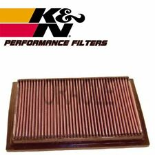 K&N HIGH FLOW AIR FILTER 33-2203 FOR VW SHARAN 1.9 TDI 90 BHP 1995-10