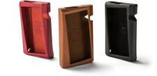 Astell & Kern SR25 Leather case RED TAN BLACK