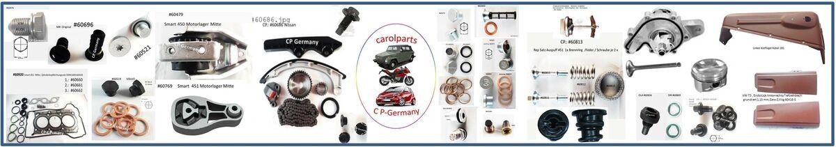 Carolparts CP-GERMANY