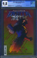 Dark Nights Death Metal 3 (DC) CGC 9.8 White Pages Scott Snyder Greg Capullo