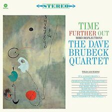 Dave Brubeck - Time Further Out [New Vinyl] Spain - Import