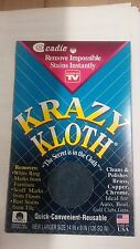 CADIE  KRAZY KLOTH  (Large Size)  - 3 PACK!!