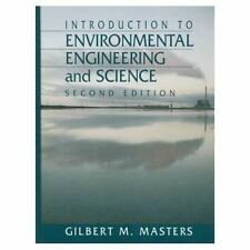 Introduction to Environmental Engineering and Science (2nd Edition)-ExLibrary