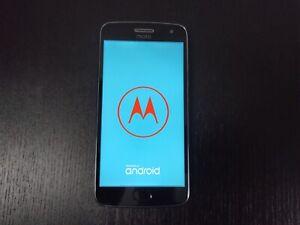 Smartphone Motorola MOTO G5 Plus - 32Go stockage 3GB RAM - Noir