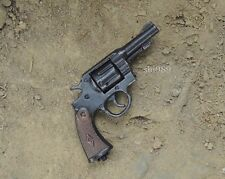 1/6 Scale Hot Toys DX05 Indiana Jones  Raiders Lost  Ark  Pistol Revolver