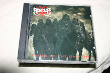 "MARDUK-"" THOSE OF THE UNLIGHT"" CD"