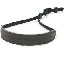 Matin Vintage-MW (Grey) Leather Wrist Strap for Samsung Panasonic Fujifilm Leica