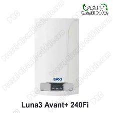 Caldaia a Condensazione BAXI Luna3 Avant + 240Fi + Spedizione inclusa