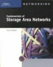 Fundamentals of Storage Area Networks
