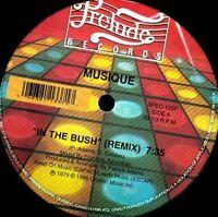 Musique - In the Bush [New Vinyl] Canada - Import