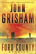 Ford County : Stories by John Grisham (2010, Paperback)