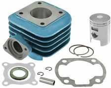 Cylindre Piston Blue Line Kymco KYMCO Agility GRAND DINK super 9 super 8 50 2T