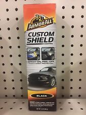Armor All Custom Shield Coating Black Qty 1 Paint Body Protection 14 oz CAR AUTO