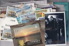 More details for guernsey £73.50 face value of mnh valid postage stamps for used on guernsey