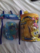 Spongebob Squarepants/finding Dory Bath Puzzle New