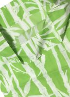Vintage Wamsutta Green Bamboo Print (1) Standard Pillowcase ULTRACALE