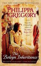 The Plantagenet and Tudor Novels: The Boleyn Inheritance by Philippa Gregory...