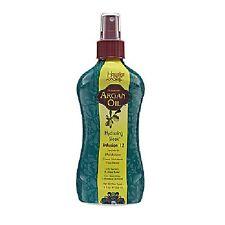 Hawaiian Silky Argan Oil Hydrating Sleek Infusion 12 Leave-in-moisturizer 238 ml