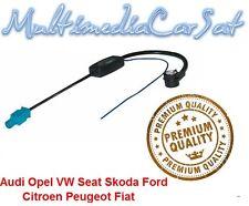 Phonocar Amplificatore Adattatore Segnale Antenna Radio Auto Volkswagen '04>