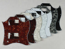 SG SPECIAL Scratch Plate Pickguard to fit GIBSON style Electric Guitars 7 Cols