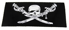 Wholesale Lot 6 Jolly Roger Pirate Brethren of the Coast Decal Bumper Sticker