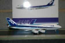 Phoenix 1:400 ANA All Nippon Airways Boeing 747-400 JA8961 (PH10991) Model Plane