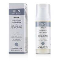 Ren V-Cense Revitalising Night Cream (All Skin Type) 50ml Moisturizers