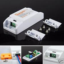 FAI-DA-TE Wi-Fi Wireless Interruttore Per Smart Casa con ABS Involucro Mobile