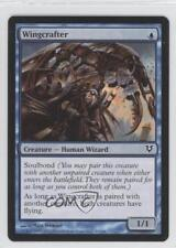 2012 Magic: The Gathering - Avacyn Restored Booster Pack Base 83 Wingcrafter 0a1