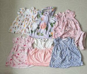 Girls 6-9 Months Dresses Bundle (Ted Baker)
