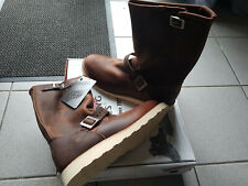 Bottes Red Wing shoes NEUVES T 47 UK 12 USA 13 brand new in box