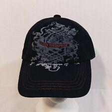 Jim Thompson Baseball Truckers Dad Hat Cap