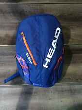 HEAD Radical Backpack 2018 Tennis Bag Tennistaschen