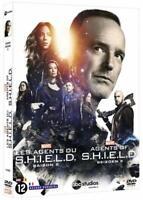 Marvel : Les agents du S.H.I.E.L.D. - Saison 5// DVD NEUF