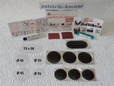 Universal Repair PVC Flickzeug Sortiment 19-teilig Reparatur-Set Tip Top