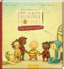 Sabbag, Britta: Die kleine Hummel Bommel - Meine ersten Freunde, Buch