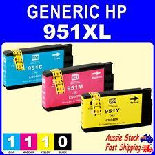 Generic HP950XL HP951XL ink for HP Officejet Pro 8100 8600 8600 Plus 950XL 951XL