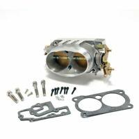Hyundai Genesis V6 3.8L 2013 Torque Solution TS-TBS-021PR Purple Throttle Body Spacer