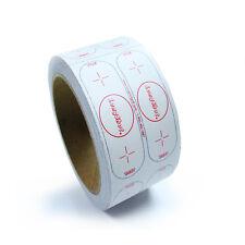 LongShot Golf Impact Label 1/2 Roll Standard Putter/Low Profile