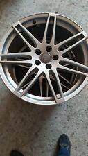 Originale Audi Q5 8R 20 Pollici Cerchi in Lega S-LINE 8,5J x 20 et 33 8R0601025R