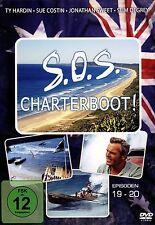 S.O.S. Charterboot! - Riptide vol. 10 mit Ty Hardin, Sue Costin, Jonathan Sweet