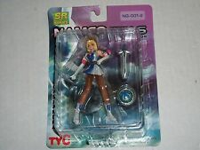 TYC Namco Girls SR Super Real Figure CASSANDRA NG-001-2