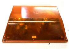 CODE 3, AMBER ROTATOR MINI BAR, LP6100, FORCE 4, 8.5 AMP DRAW, 12 V