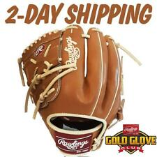 "RAWLINGS Gold Glove Club PROTECH HOH CUSTOM 11.75"" LEFTY Pitcher Glove PRO205-9"