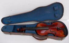 Violon ancien 4/4 Modèle Straduari grand concert @